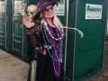 Smoochie the Purple Pirate