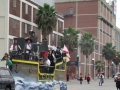 Gator Bowl Parade 2013