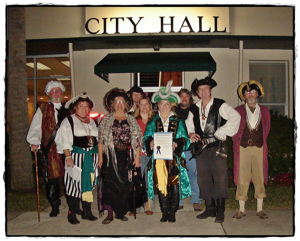 pirates-at-city-hall