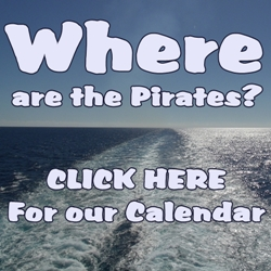 where to find fernandina pirates