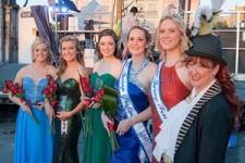Pirates Announce 2015 Miss Shrimp Festival Winners