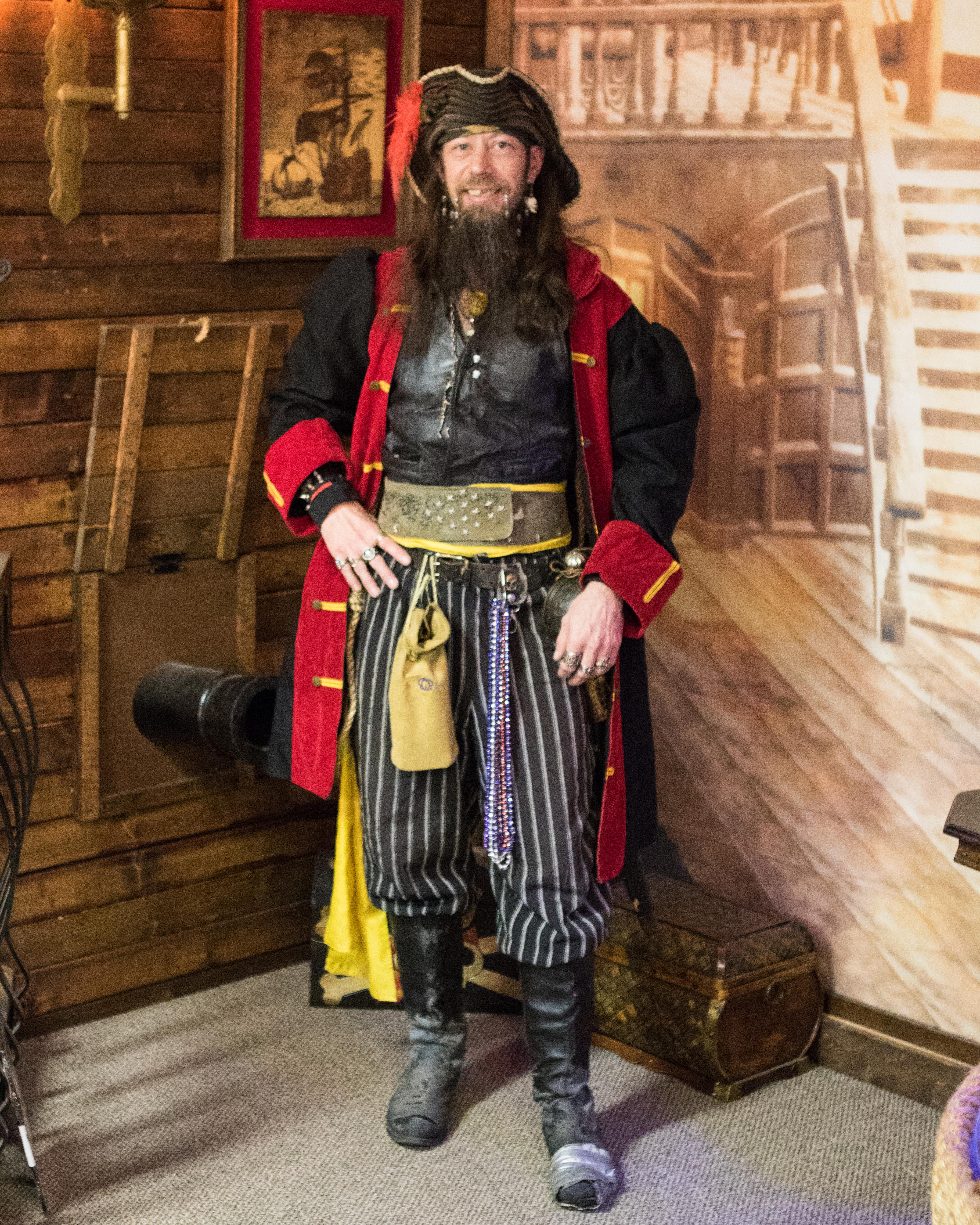 Current Members Fernandina Pirates Club | Fernandina Pirates