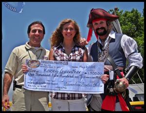 2010 Scholarship Winner