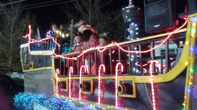 lighted-parade