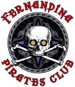 Fernandina Pirates Club logo